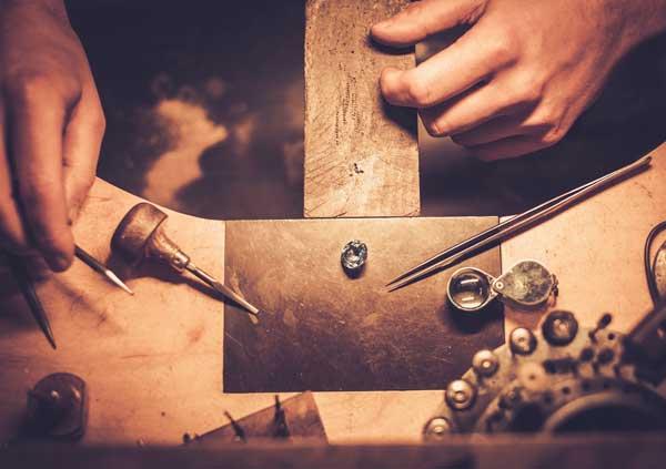 gioielli fatti a mano