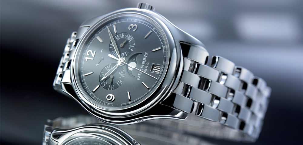 Collezione orologi
