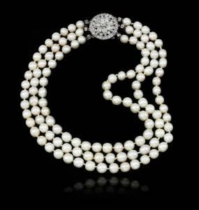 gioielli di Maria antonietta