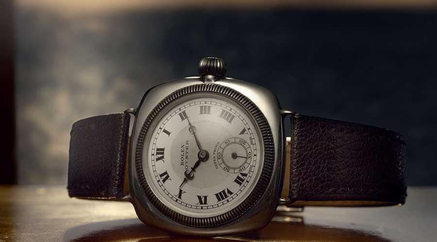 orologi importanti