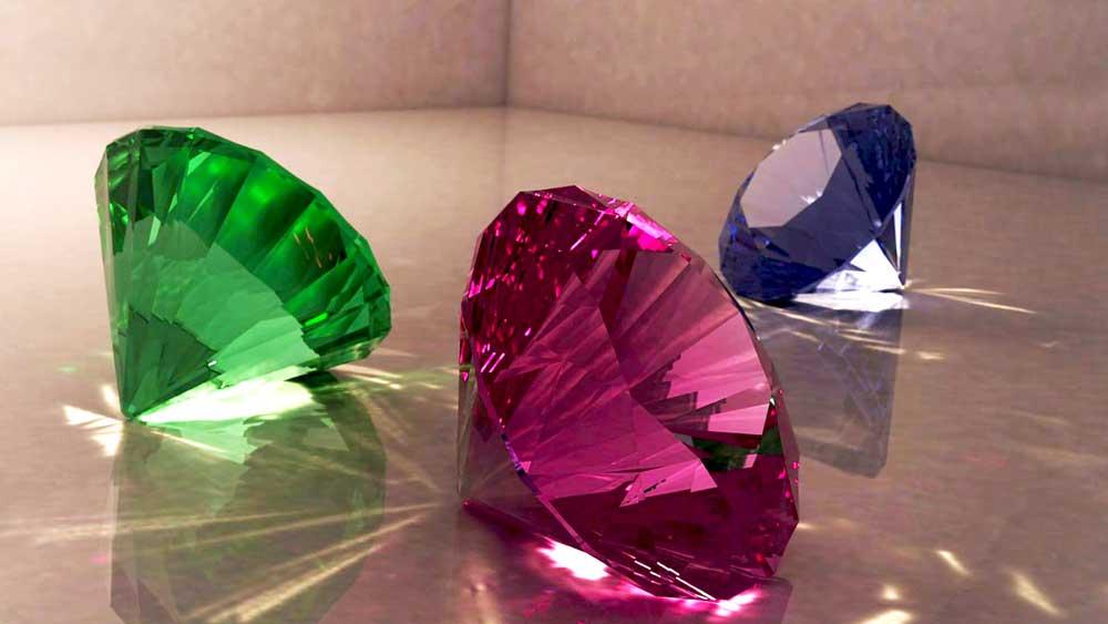 significato del diamante