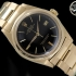 Rolex Datejust ref. 1600 18ct Gilt Box, Papers